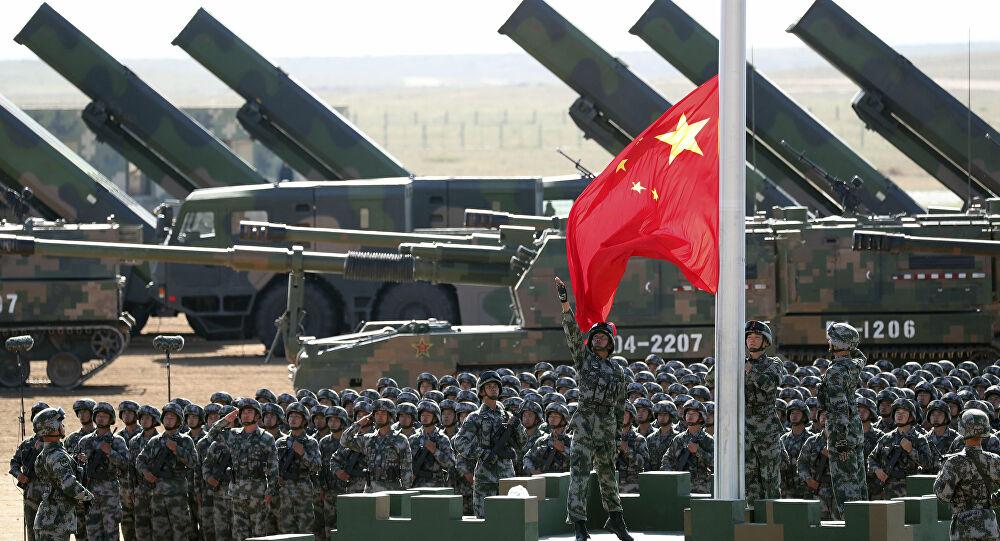 سياسة الدفاع الصينية والقاعدة العسكرية الروسية في السودان