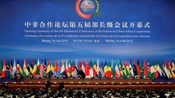 ديناميات مشاركة الصين المتزايدة في الشؤون الأمنية للقارة الأفريقية: تحليل من منظور المصالح الوطنية